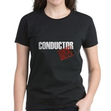 Off Duty Conductor Tee