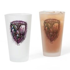 GOTG Guardian Group 1 Drinking Glass