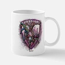 GOTG Guardian Group 1 Mug