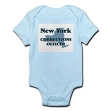 New York Corrections Officer Body Suit