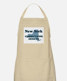 New York Corrections Officer Apron