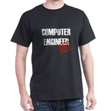 Off Duty Computer Engineer T-Shirt