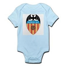 Cute Soccer champions Infant Bodysuit