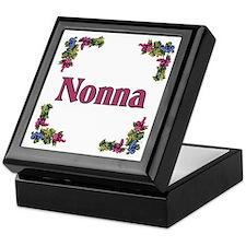 Nonna (Italian grandmother) Keepsake Box