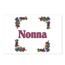 Nonna (Italian grandmother) Postcards (Package of