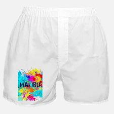 MALIBU BURST Boxer Shorts
