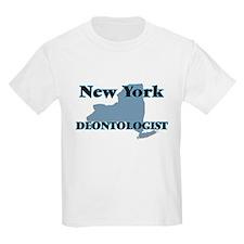 New York Deontologist T-Shirt