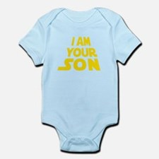 I AM YOUR SON Body Suit