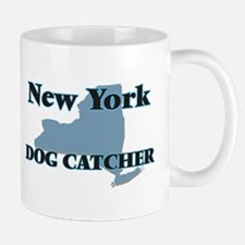 New York Dog Catcher Mugs