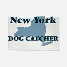 New York Dog Catcher Magnets