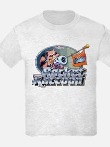GOTG Rocket Boom T-Shirt