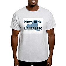 New York Farmer T-Shirt