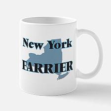 New York Farrier Mugs
