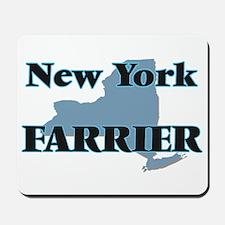 New York Farrier Mousepad