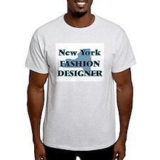 New York Fashion Designer T-Shirt