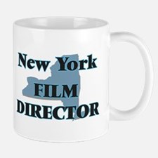 New York Film Director Mugs