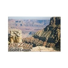 Arizona Grand Canyon Rectangle Magnet
