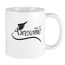 awesome since 1932 Mugs