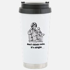 Unique Dylan Travel Mug