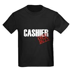 Off Duty Cashier T