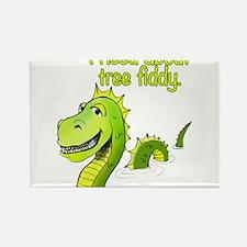 Loch Ness Monster Magnets