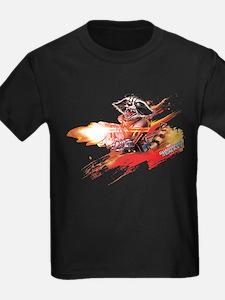 GOTG Rocket Slash T
