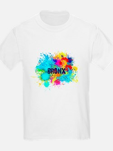 BRONX BURST T-Shirt