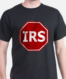 Stop The IRS T-Shirt
