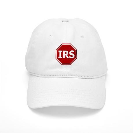 Stop The IRS Cap