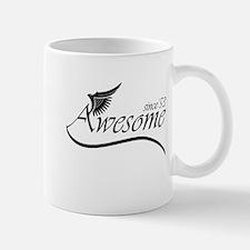awesome since 1953 Mugs