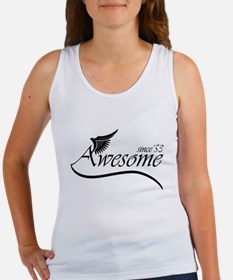 awesome since 1953 Tank Top