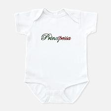 Principessa (Princess) Infant Bodysuit