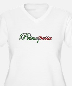 Principessa (Princess) T-Shirt