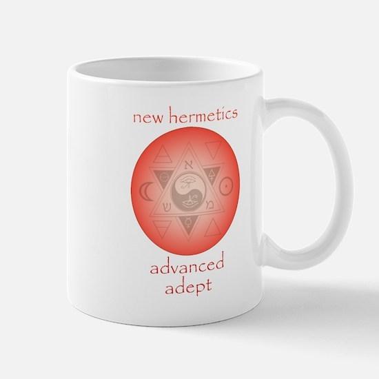New Hermetics Advanced Adept Mug