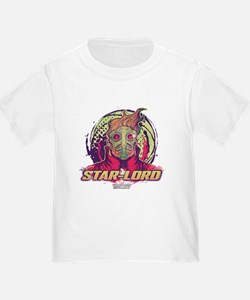 GOTG Star-Lord Head T