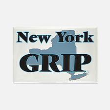 New York Grip Magnets