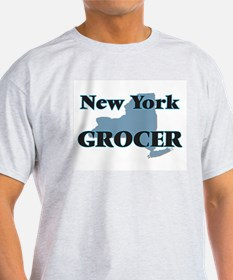 New York Grocer T-Shirt
