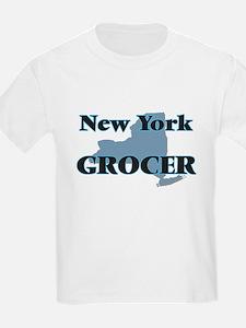 New York Grocer T-Shirt