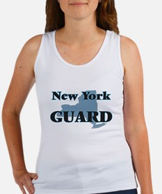 New York Guard Tank Top