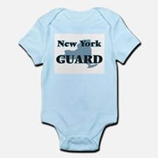 New York Guard Body Suit