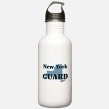 New York Guard Water Bottle
