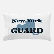 New York Guard Pillow Case