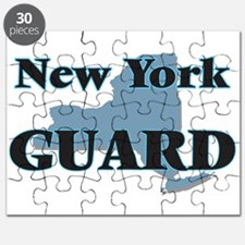 New York Guard Puzzle