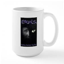 P.A.W.S. Mugs