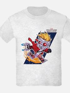 GOTG Star-Lord Running T-Shirt