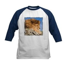 African Lion Tee