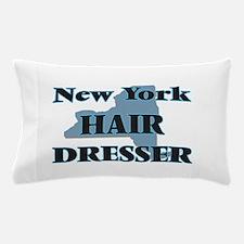 New York Hair Dresser Pillow Case