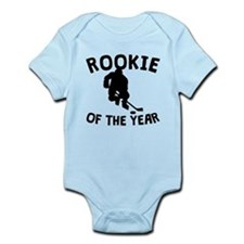 Hockey Rookie Of The Year Body Suit