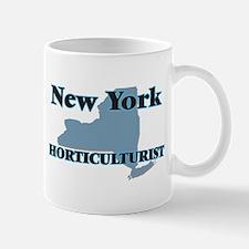 New York Horticulturist Mugs