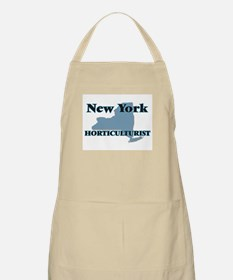 New York Horticulturist Apron